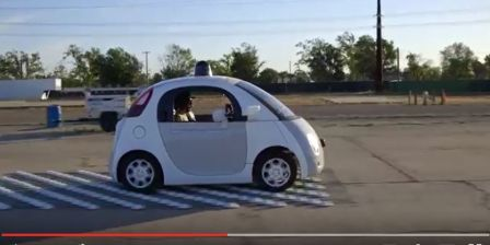 Google self-driving car: Ready for the Road