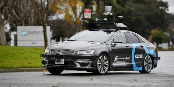 Baidu Gets Permit to Test Self-Driving Cars in Beijing