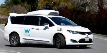 Exclusive: Waymo applies for no-driver testing in California