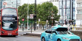 FiveAI in the race to launch driverless cars in Europe